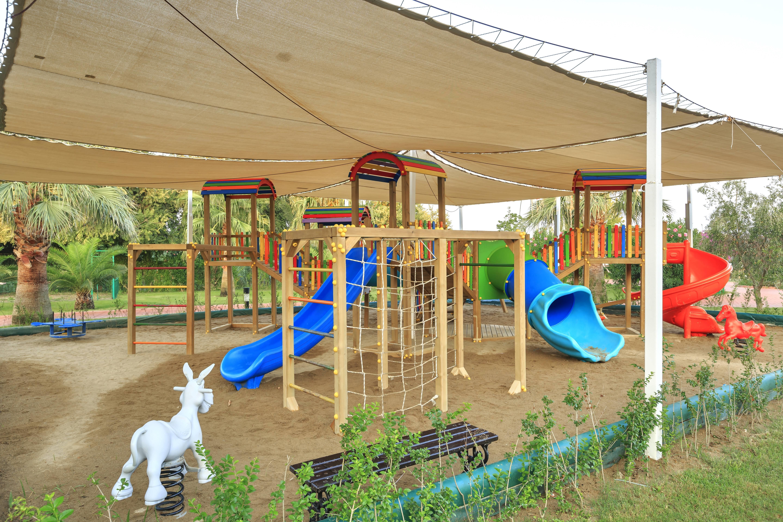 Elita Beach Resort Hotel & SPA 5˙ - detské ihrisko