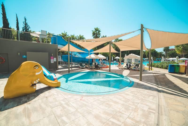 Barut Hemera 5* - detský bazén