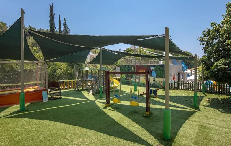 Barut Hemera 5* - detské ihrisko