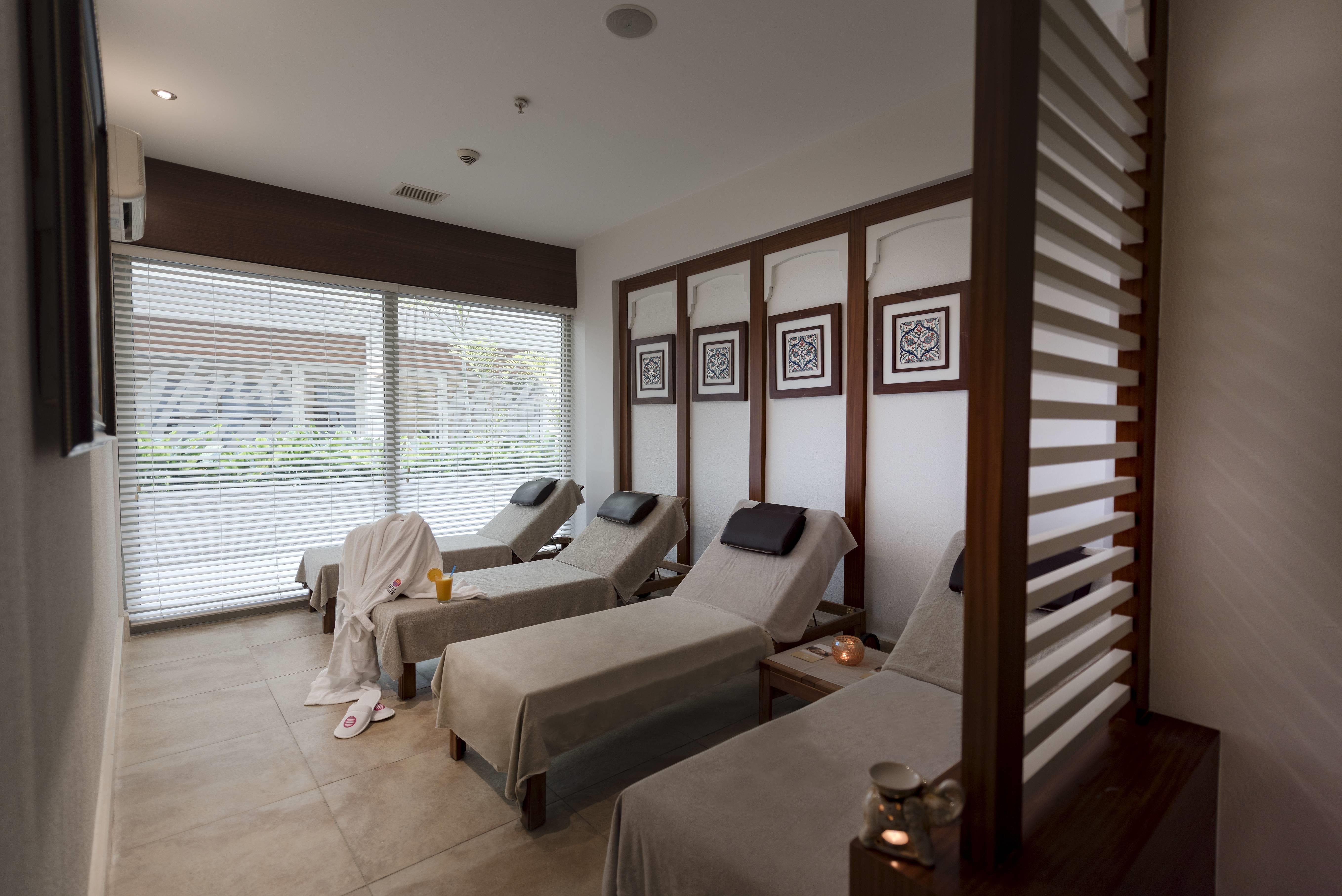 Barut B Suites 4* - spa