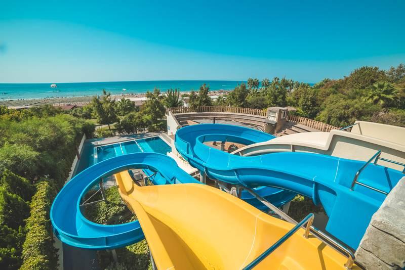Adalya Resort & SPA 5* - aquapark