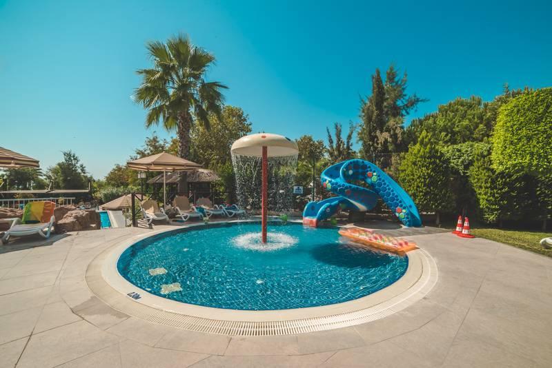 Adalya Resort & SPA 5* - detský bazén