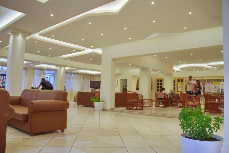Kalia Beach Hotel 3* - lobby