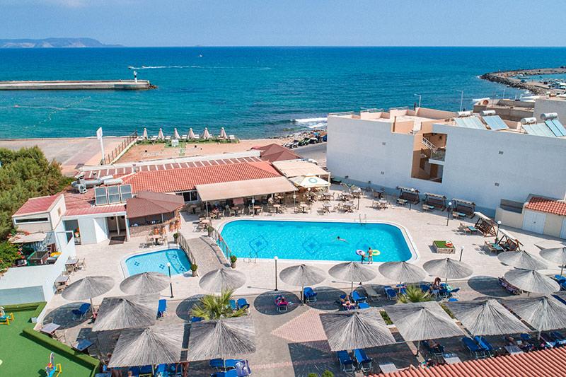 Kalia Beach Hotel 3*