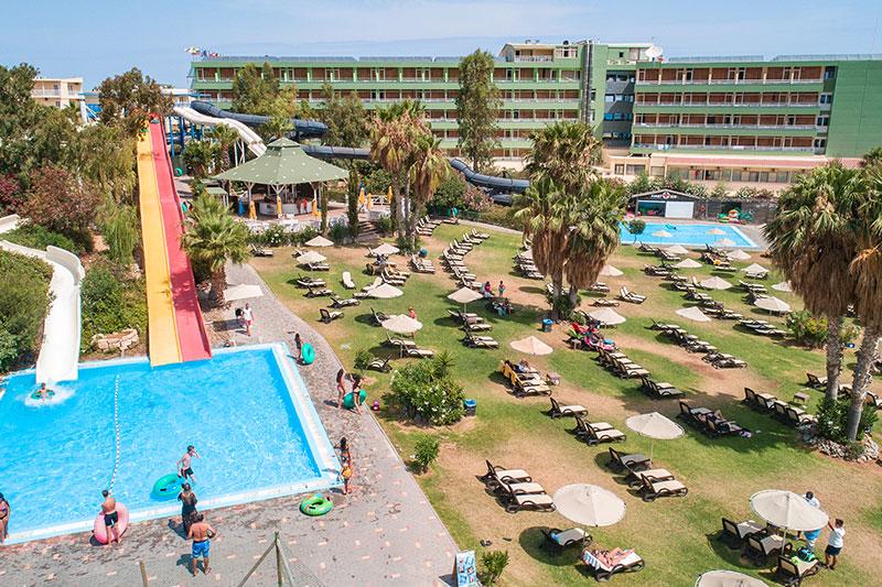 Star Beach Village & Water Park 4*+