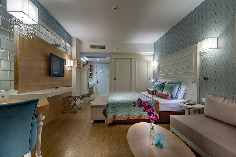 Trendy Verbena Beach 5*