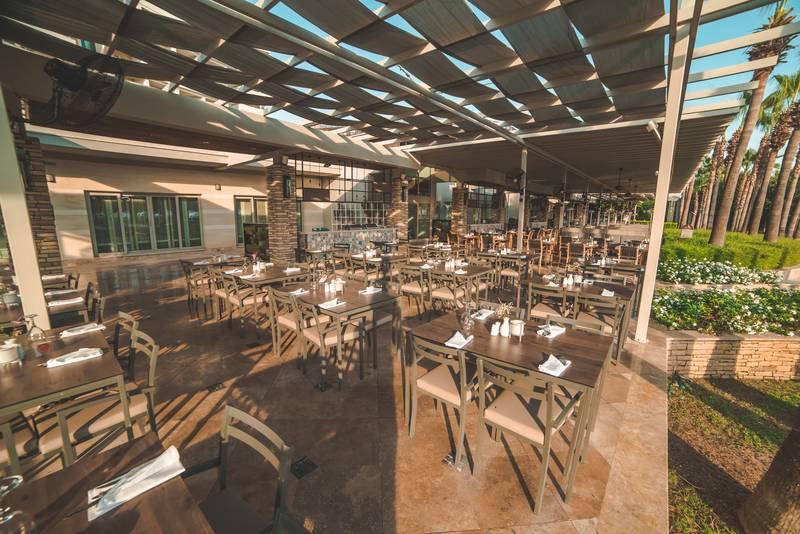 Lara Barut Collection 5* - reštaurácia