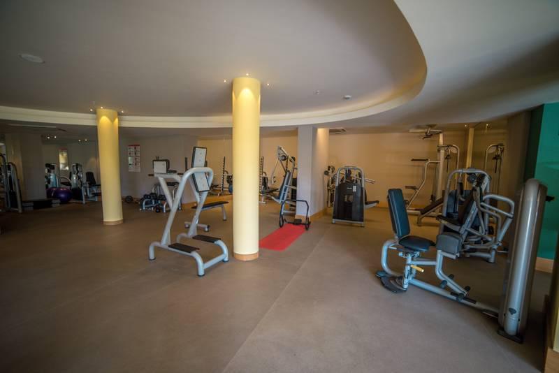 Lara Barut Collection 5* - fitnescentrum