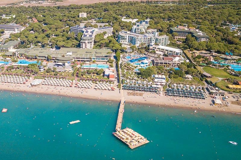 Maritim Pine Beach Resort 5˙