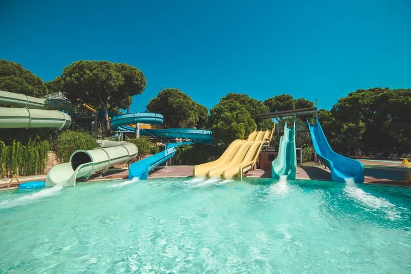 Maritim Pine Beach Resort 5˙ - aquapark