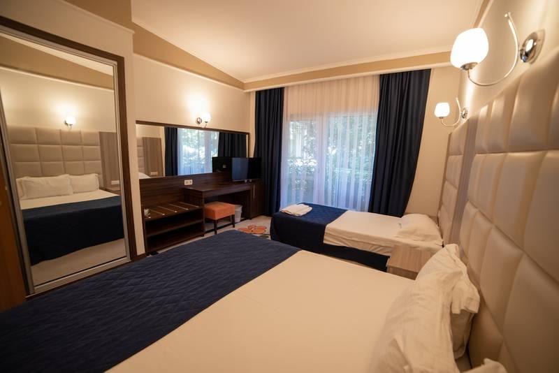 Maritim Pine Beach Resort 5˙ - izba