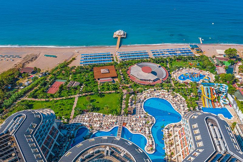 Sea Planet Resort & SPA 5*