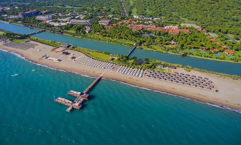 Gloria Golf Resort 5˙