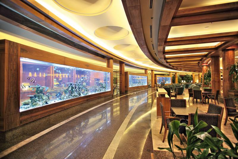 Gloria Serenity Resort 5˙ - lobby