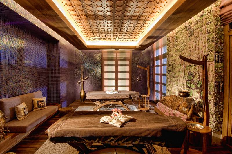 Gloria Serenity Resort 5˙ - SPA/wellness