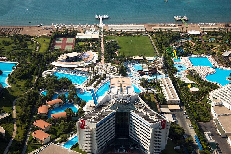 Titanic Beach Resort Hotel 5*