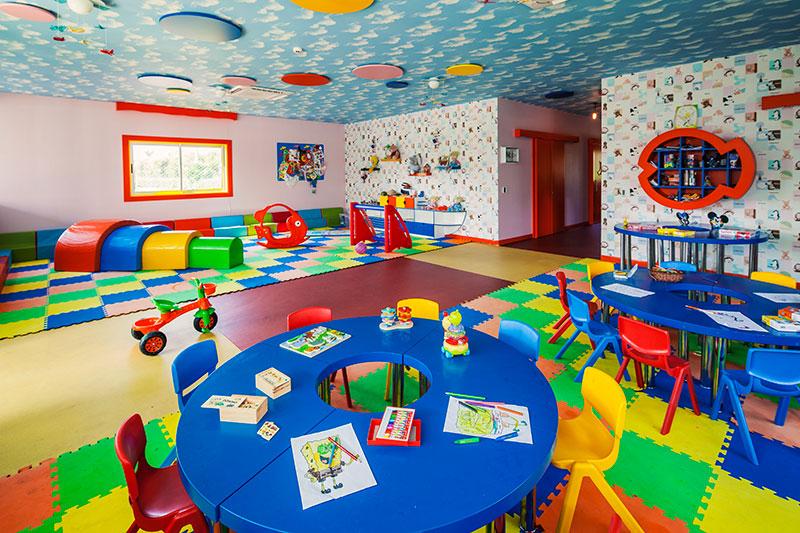 Titanic Beach Resort Hotel 5* - miniklub