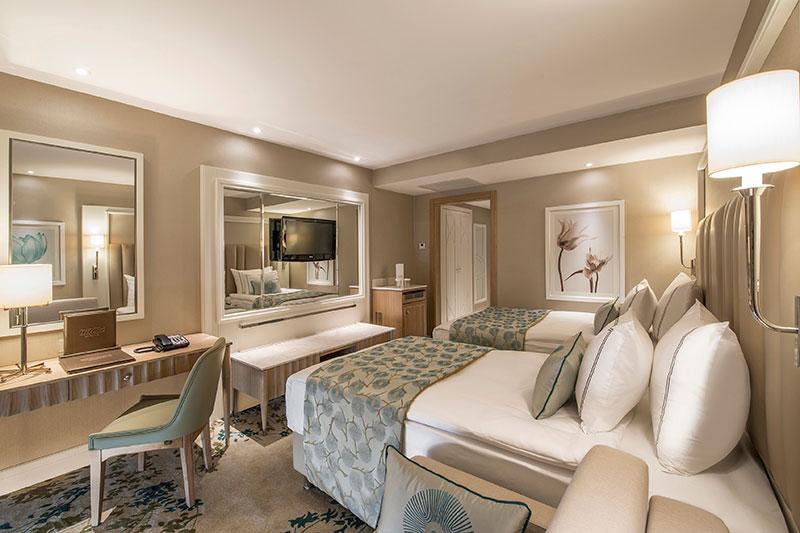 Titanic Beach Resort Hotel 5* - izba