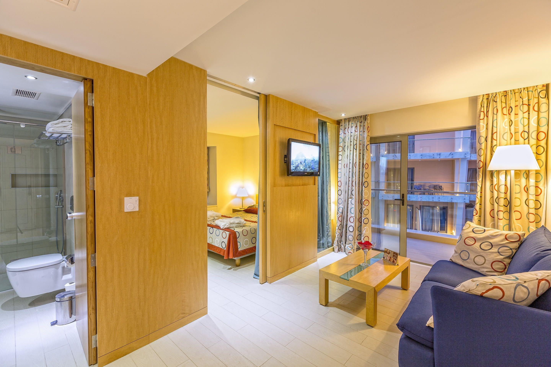 Eden Roc Resort Hotel & Bungalows 4* - izba