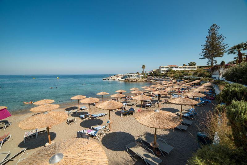 Romanza Mare II. 3* - pláž