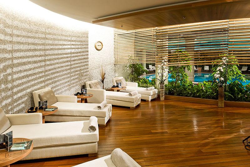 Gloria Golf Resort 5* - SPA
