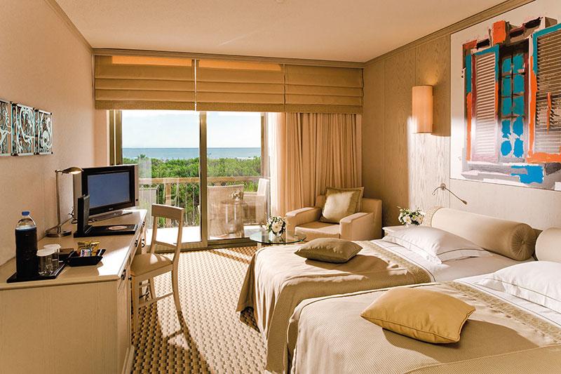 Gloria Golf Resort 5* - izba
