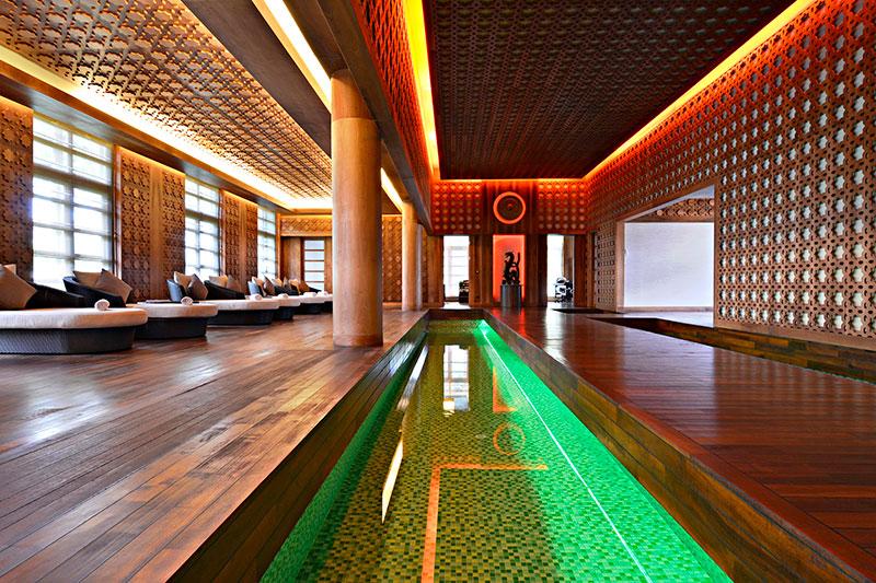Gloria Serenity Resort 5* - SPA