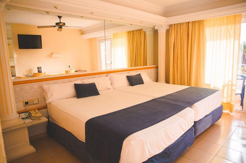 Playa Capricho 4* - izba