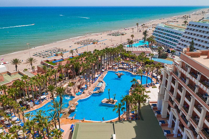Playa Capricho 4*
