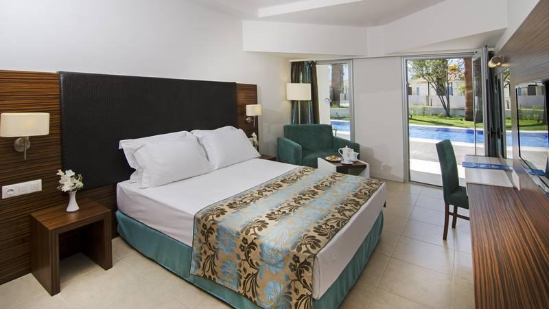 Palm Wings Beach Resort & SPA 5˙ - izba