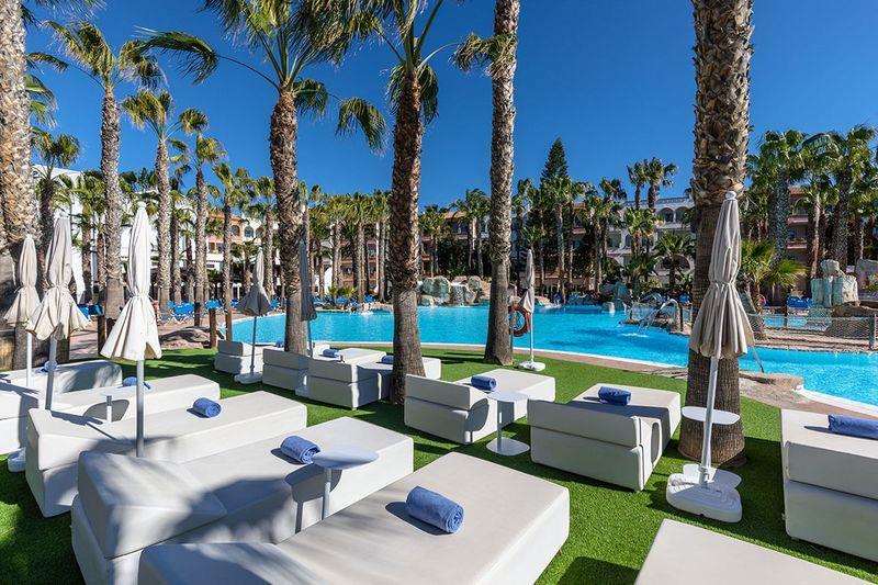 Vera Playa Club Hotel 4* - bazén