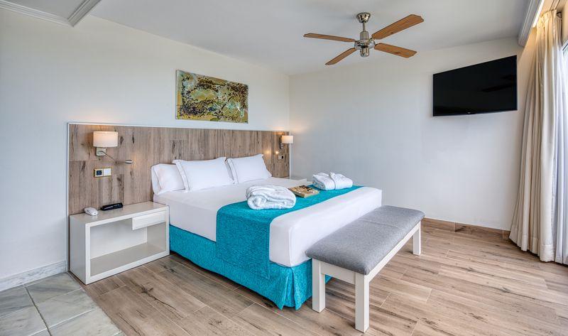 Vera Playa Club Hotel 4* - izba