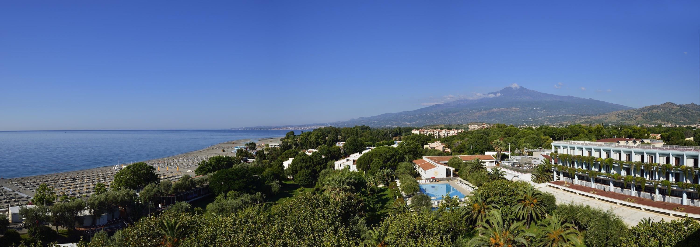 Unahotels Hotel Naxos Beach 4*