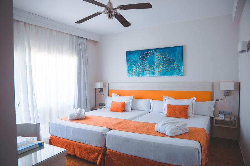 Diver Hotel Marbella 4* - izba