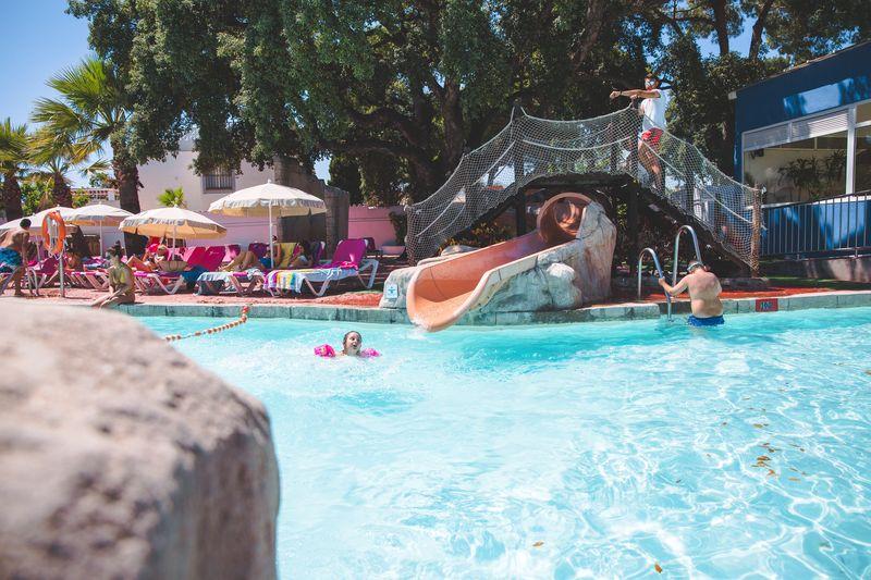 Diver Hotel Marbella 4* - bazén