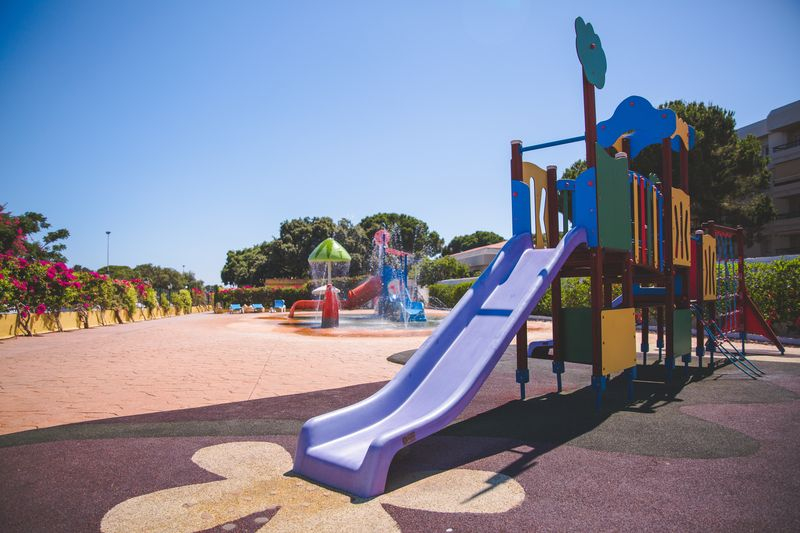 Diver Hotel Marbella 4* - detské ihrisko