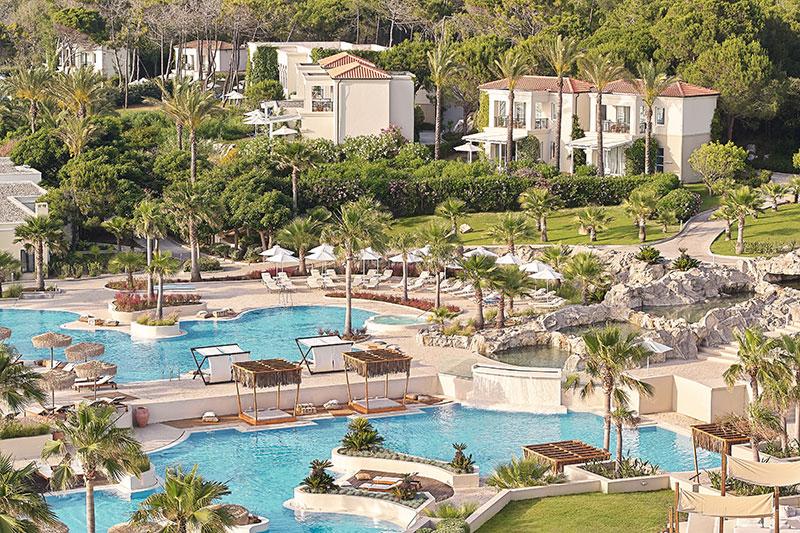 La Riviera & Aqua Park 5*