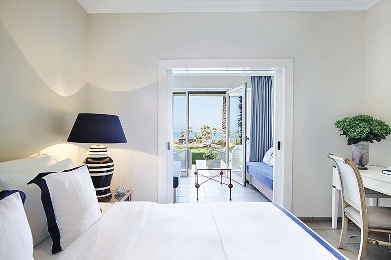 La Riviera & Aqua Park 5* - izba