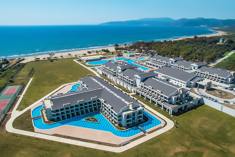 Korumar Ephesus Beach Resort & SPA 5*