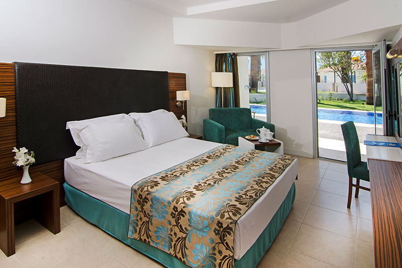 Palm Wings Beach Resort & SPA 5* - izba