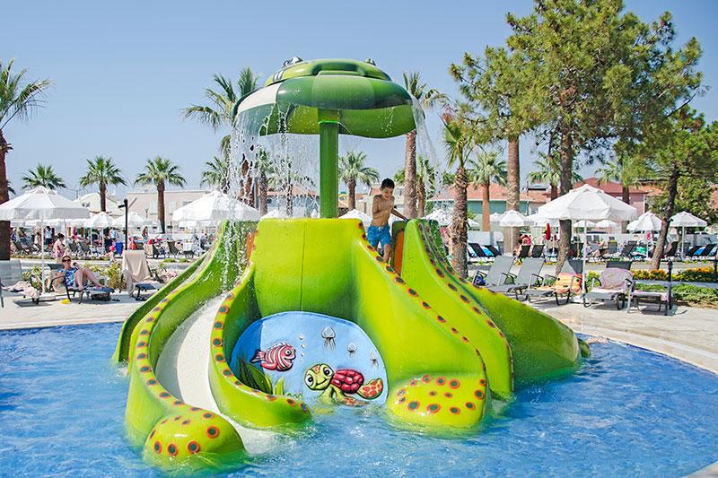 Palm Wings Beach Resort & SPA 5* - detský bazén