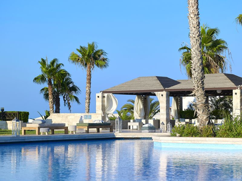 Royal Mare Luxury & Thalasso 5* - bazén