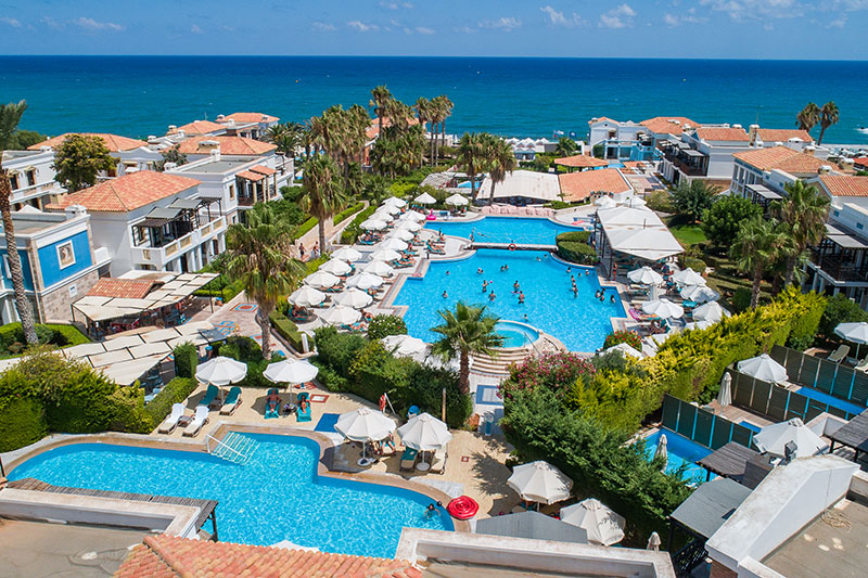 Royal Mare Luxury & Thalasso 5*