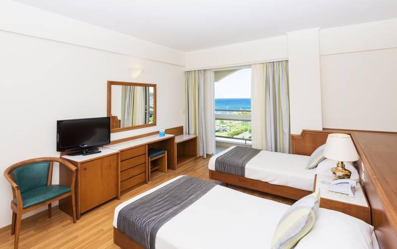 Apollo Beach Hotel 5* - izba