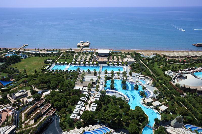 Susesi Luxury Resort 5*