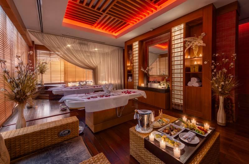 Susesi Luxury Resort 5* - SPA
