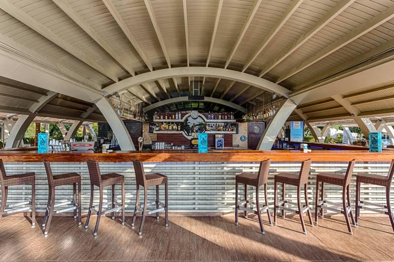 Susesi Luxury Resort 5* - bar