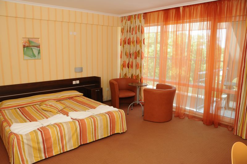 MPM Arsena Hotel 4* - izba