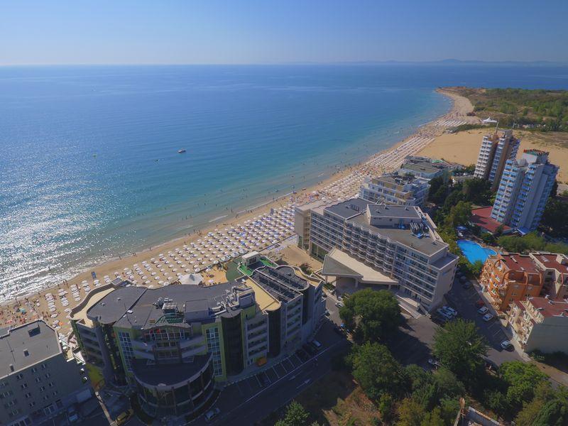 MPM Arsena Hotel 4*