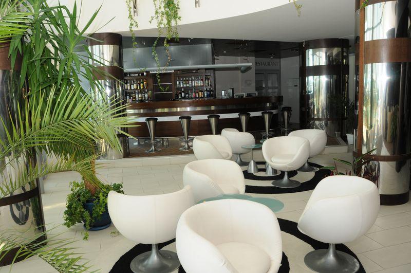 MPM Arsena Hotel 4* - bar